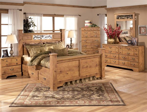American Home Furniture Schlafzimmer-Sets