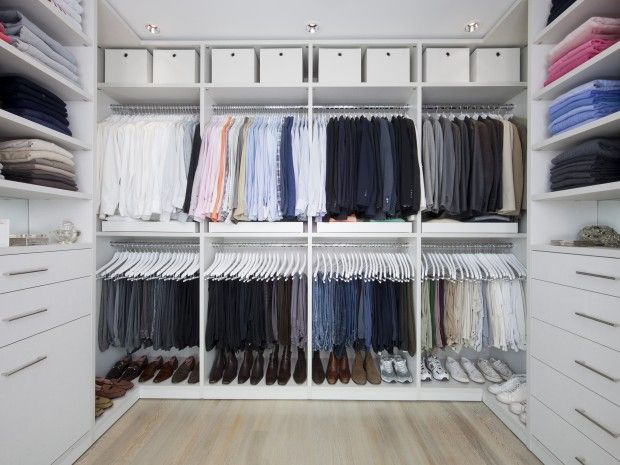 Walk In Closet Systems | Ideas for the Home | Closet bedroom