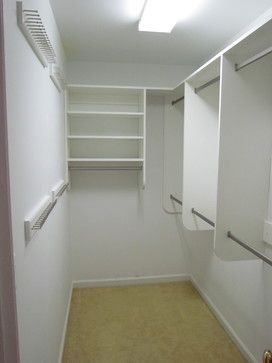 Small Walk In Closet Design Ideas, Pictures, Remodel and Decor THIS