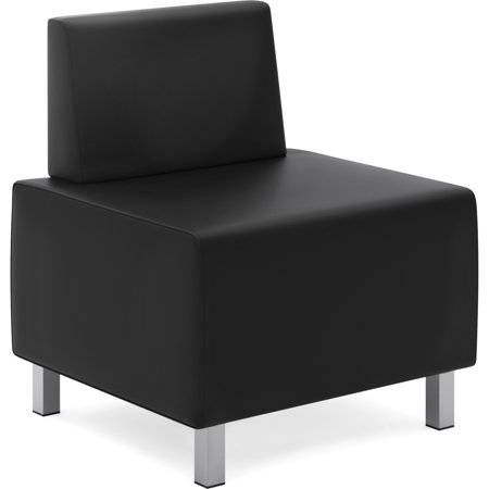 basyx VL860 Series Modular Chair, Black in 2019   Products