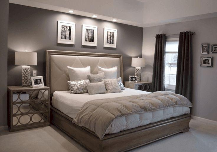 Astounding 30+ DIY Amazing Master Bedroom Paint Colors Inspiration