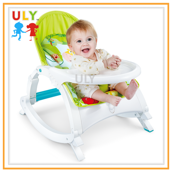 Good Quality Green 2 In 1 Multifunction Music Newborn Baby Toddler