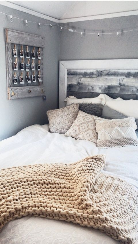 VSCO - yasminehultquist | r o o m i n s p o in 2019 | Bedroom, Cozy