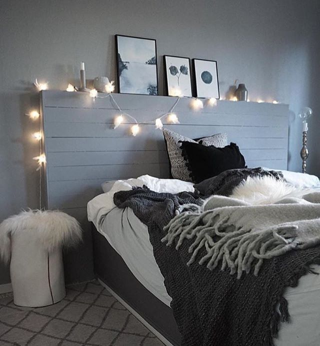 Re-Pinned by: ettitude.com.au ❤ Dreamy bedrooms on Instagram