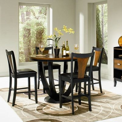Wildon Home ® Beals Counter Height Dining Table | New Ideas