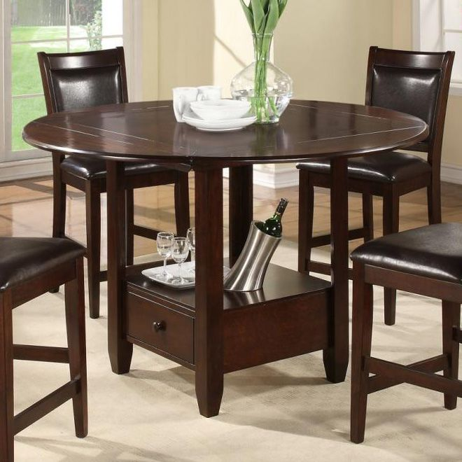 Love this pub table | Home | Counter height dining table, Alpine