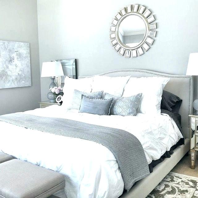 Grey Headboard Bedroom Beautiful Tufted Headboard Grey Grey Tufted