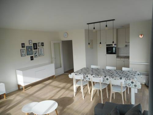 Apartment sandpiper De Panne, Belgium - Booking.com