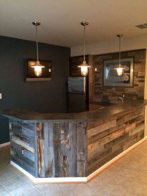 I'm loving it! Made from repurposed pallet boards | Möbel | Pinterest
