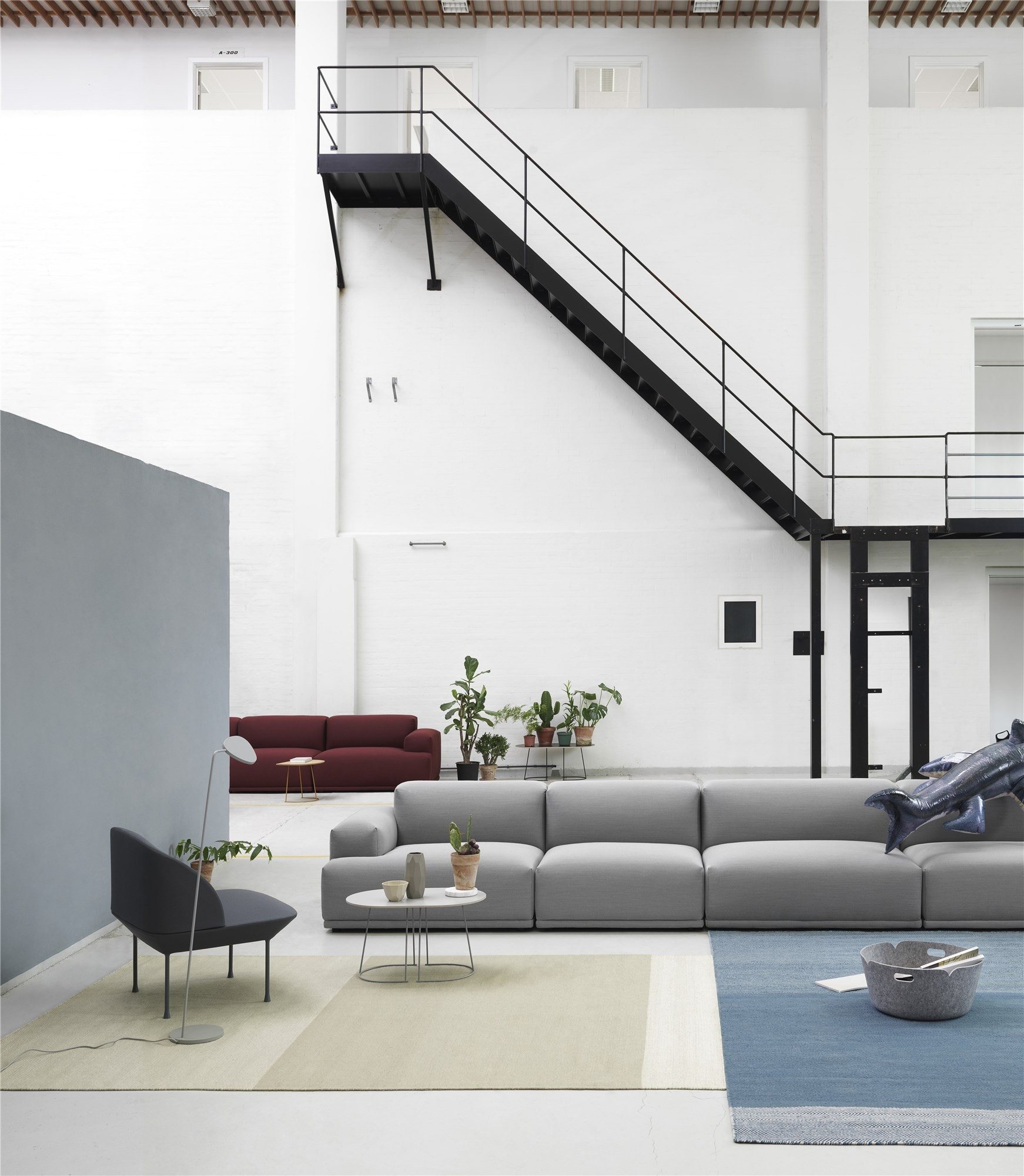Connect Modular Sofa System | Customise the sofa for your space