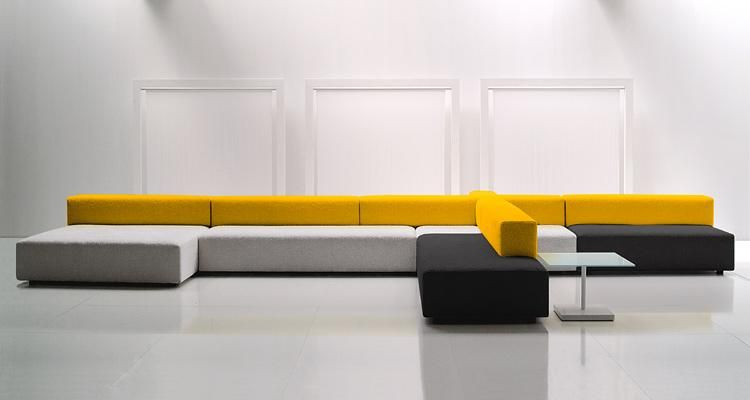 Modulares Couch-System