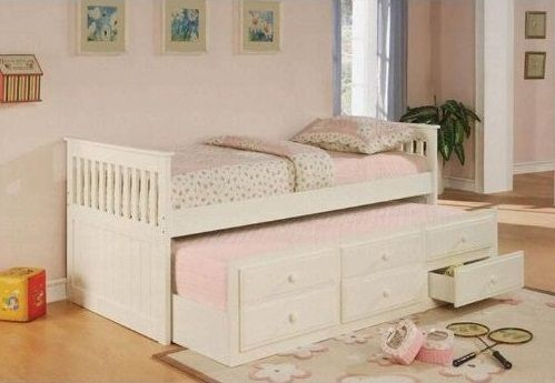 ikea trundle bed for kids | Home in 2019 | Twin trundle bed, Bed
