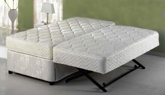 Ultimate Twin Pop Up Trundle Bed u2013 Free shipping. Top: Twin XL