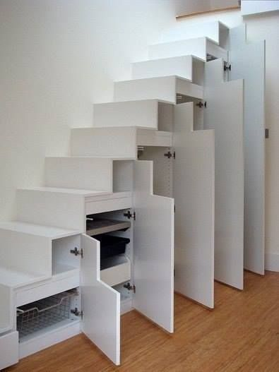 Top 10 Most Amazing Under The Stairs Designs   Creative Ideas