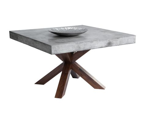 WARWICK SQUARE DINING TABLE | 47.25