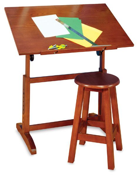 Creative Table and Stool Set I have one excatly like this one only
