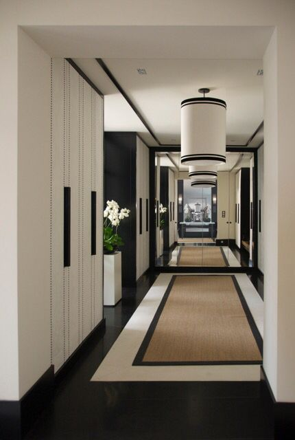 It's All in the Details   Enchanting Entryways and Fabulous Foyers