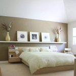 ✔52 Cool Bedroom Ideas to Light Up Your World #bedroomdecor #bedroomdesign #be...