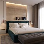 10 Tips to Make your Small Bedroom Look Bigger