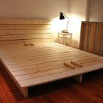 10 Ways To Make Your Own Platform Bed (with Storage!) - Craft Coral