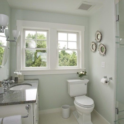 13 Choices What Colors Make A Bathroom Look Bigger You Need To Know
