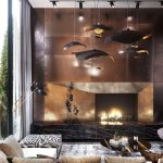 Luxury Modern Moroccan Interior Design
