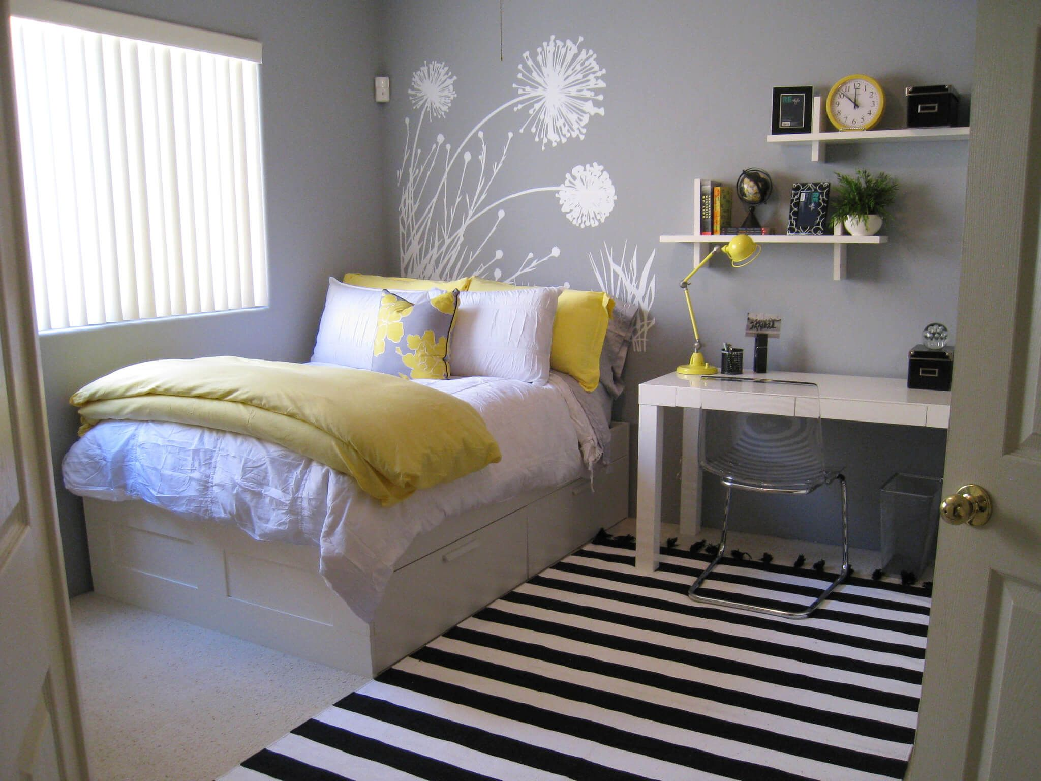 20 Bedroom Color Ideas to Make Your Room Awesome – Houseminds