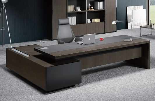 20 Best Office Table Designs With Photos In India | Styles At Life