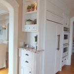 20+ Small Kitchen Ideas for Your Tiny Design. #smallkitchen