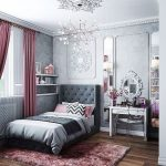 20 Sweet Teenage Girl Bedroom Ideas for your Home