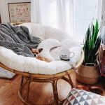 25 Comfortable Papasan Chair Design Ideas - Page 9 of 25 - VimDecor