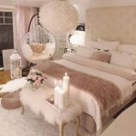27 Small Bedroom Ideas Decor to Make Look Bigger - Christmascocktails