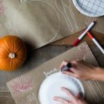31 Thanksgiving Table Setting Ideas for Kids & Adults,  #adults #ideas #Kids #kidstable #Sett...