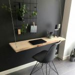 37+ Modern DIY Computer Desk Ideas for Your Home Office - pickndecor.com/design