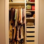 40 Best Small Walk In Bedroom Closet Organization and Design Ideas for 2019 24 - HomeCoach