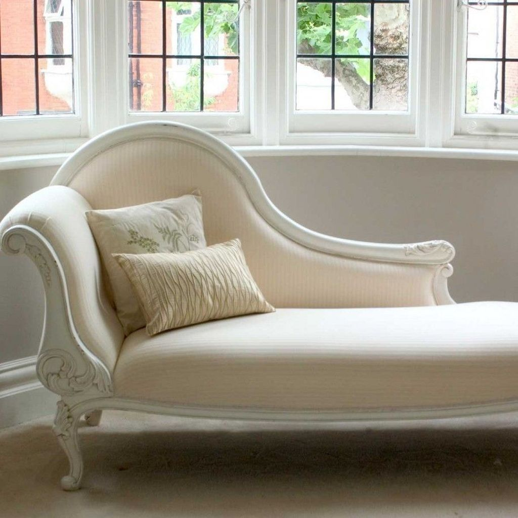 40 Elegant Chaise Lounges Ideas For Home – HOOMDSGN