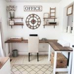 41 Cool Farmhouse Decorating Ideas for Your Home Office
