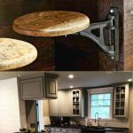 47 Affordable Small Kitchen Remodel Ideas - ZYHOMY