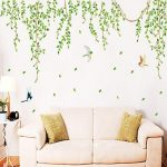 [$5.24] Decorative Wall Stickers - Plane Wall Stickers People / Botanical / Cartoon Living Room / Bedroom / Bathroom / Washable / Removable