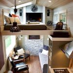 50 Favourite Tiny House Design Ideas #TinyHouse