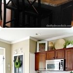 75 Before and After: Budget-friendly ideas for the kitchen - Kitchen Decoration
