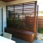 80 DIY backyard privacy fence ideas with small - Porch Decorating Ideas