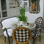 95  Luxury French Country Dining Rooms Decoration Ideas