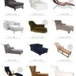 A Roundup of 48 of Our Favorite Chaise Loungers  Emily Henderson