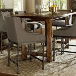 A.R.T. Echo Park 7-Piece Counter Height Dining Set