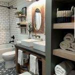 Bathroom Inspiration : Our Haven Bliss - we bring you bright ideas for how to de...