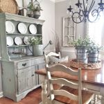 Beautiful french country dining room ideas (57) - HomeSpecially
