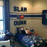 Best Ideas with Sports Decor