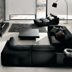 Black is the New White: Sophisticating Your Room Without Spooking