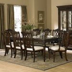Centinela Rectangular Dining Room Set